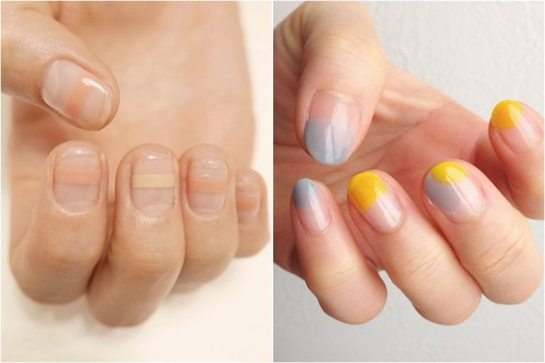 TIPS AND TRICKS FOR STRENGTHENING YOUR NAILS – BEAUTY & LIFESTYLE