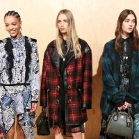 The Feel of The Ocean in the Fall 2019 COACH Fashion Collection