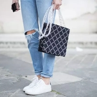 How to Wash White Sneakers to Be Back-to-Back